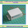 1x FB12 Plastic Box 40x55x25 mm (Gray Color) Future Box