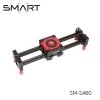 SMART SM-S460 Camera Track Dolly Slider Rail Shoot Video
