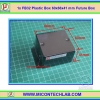 1x FB32 Plastic Box 60x66x41 mm Future Box