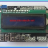 1x LCD16x02 Keypad Arduino Shield Board