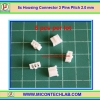 5x Housing Connector 3 Pins Pitch 2.0 mm