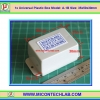 1x Model: A-1B Plastic Box Size:35x50x30mm