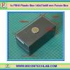 1x FB18 Plastic Box 140x74x65 mm Future Box