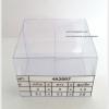 กล่อง ตลับครีม/กระปุกครีม ขนาด 2 x 2 x 1.5 นิ้ว หรือ 5.1 x 5.1 x 3.8 cm
