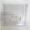 กล่องพวงมาลัย ขนาด กว้าง 7 x ยาว 7 x ลึก 3 นิ้ว หรือ กว้าง 17.8 x ยาว 17.8 x ลึก 7.6 cm