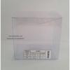 กล่องสบู่จตุรัส 11.7 x 11.7 x 8.1 cm