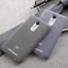 Microfiber Soft Case Redmi Note 3