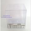 กล่องใส่แก้ว/ตุ๊กตา 7.6 x 7.6 x 15.2 cm
