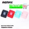 ราคาพิเศษ!! แท่นวางมือถือ Remax Fairy ที่วางโทรศัพท์มือถือในรถยนต์ ของแท้ 100% ขาจับ ขาตั้ง Phone stand holder