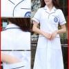 ชุดหมอผู้หญิง / ชุดแพทย์หญิง