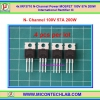 4x IRF3710 N-Channel 100V 57A 200W Power MOSFET IR IC
