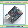 1x W5100 Ethernet Shield Module For Arduino
