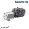 Saramonic Furry Outdoor Microphone Windscreen for the Saramonic VMIC & VMIC Recorder