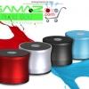 ราคาพิเศษ Ewa ลำโพง Bluetooth Speaker รุ่น A109 ขนาดเล็ก เบา เสียงดี รับคุยได้ อลูมิเนียม แข็งแรง ทนทาน มือถือ แท๊บเลต