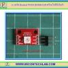 1x บอร์ด WS2812B เบรคเอาต์แอลอีดี 3 สี RGB มีไอซีขับในตัว (WS2812B RGB LED)