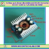 1x Step up & Down (Buck&Boost) DC-DC Converter CC CV 5-30V to 1.25-30Vdc 8A 100W