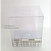 กล่อง ตลับครีม/กระปุกครีม ขนาด 2.5 x 2.5 x 3 นิ้ว หรือ 6.4 x 6.4 x 7.6 cm