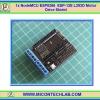 1x NodeMCU ESP8266 ESP-12E L293D Motor Drive Shield