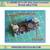 1x LM2596 DC-to-DC Step down Converter Module (SMD Capacitor)