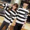 เสื้อคู่ เสื้อคู่รัก ชุดคู่รัก เสื้อคู่รักเกาหลี เสื้อคู่แฟชั่น AA011
