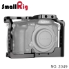 SMALLRIG® Panasonic Lumix GH5/GH5S Cage 2049