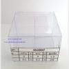 กล่องคัพเค้ก มาการอง 5.1 x 5.1 x 3.8 cm