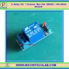 1x Relay 12V 1 Channel Max 10A 250VAC / 10A 30Vdc Module