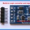 MMA7660 Three-axis Accelerometer sensor module