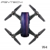 PGYTECH W4 Sticker skin for DJI Spark series colorful and bright 3M scotchcal film waterproof