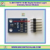 1x BH1750FVI 16-Bit Digital Ambient Light Intensity Sensor Module