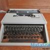 พิมพ์ดีดภาษาไทย Olivetti