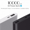 Original Xiaomi Power Bank 2 Type-A 10000mAh Quick Charge 2.0