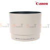 Len Hood ET-74 สีขาว for EF 70-200 F/4L ,4L IS USM