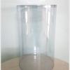 กล่องกลม-เหรียญโปรยทาน ขนาด 9 นิ้ว x สูง 15 นิ้ว