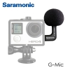 Saramonic G-Mic Microphone for GoPro