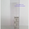 กล่องใส่ขวด-ปากกา-เครื่องสำอางค์-น้ำมันมวย 3.8 x 3.8 x 20 cm