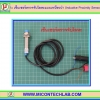 1x LJ12A3-4-Z/BX เซ็นเซอร์ตรวจจับโลหะแบบเหนี่ยวนำ (Inductive Proximity Sensor)