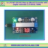 1x LTC1871 DC-DC Step up (Boost) Converter with Digital voltmeter (3.5-30Vdc 100W)