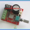 1x PAM8610 Power Amplifier Class D 10W+10W module