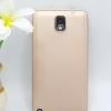 Case Samsung Note3 สีทอง ยี่ห้อ VORSON