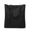 Shopping bag สีดำ