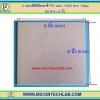 1x แผ่นพีซีบีอีพอกซี่ 1หน้า FR4 1.6 มม.ขนาด 6x6 นิ้ว(Epoxy PCB) (M)