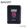 SMART V-Mount Battery YC-270S 270Wh 14.8V 18600mAh