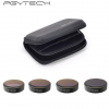 PGYTECH ND4/8/16/32 HD Lens Filters And 4pcs ND set DJI Phantom 4 PRO