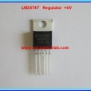 1x LM2576T - 5.0 IC Switching Voltage Regulator 5V 3A LM2576 IC Chip