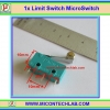 1x Micro Switch Limit Switch for Robot Avoidance