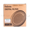 Selens CPL filter 58mm