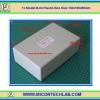 1x กล่อง B-04 สีขาว ขนาด 130x190x65 มม. (Box)