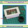 1x Digital AC Voltmeter Ammeter 130-500VAC 50A LED 7's Segment Module (White)