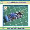 1x SW-420 Vibration Sensor Module